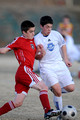 Boys U14: CSA Mundial at NMSC Red