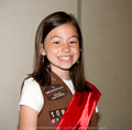 2015 Girl Scouts Silver and Gold Award Ceremony for Peaks to Piedmont Council
