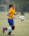 U18 Girls: CVYSA Blast Blue at FCCA Elite