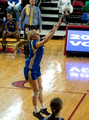 NC 2A Volleyball Championship - North Surry vs South Granville