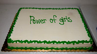 2017 Power of Girls End of Year Ceremony