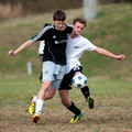 PTFC White at CR White U16 Boys Second Piedmont - 3/23/2014 Richard Barry Park